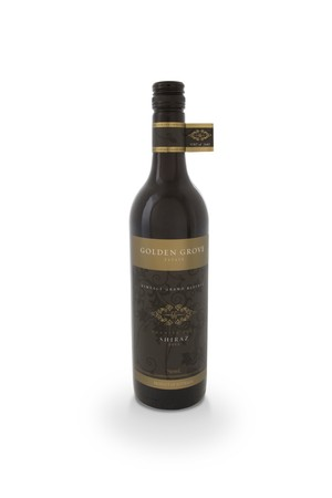 2012 Vintage Grand Reserve Shiraz
